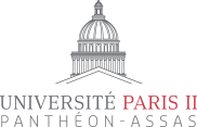 Bibliothèque de l'université Paris 2 Panthéon-Assas